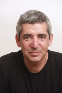 Portrait Uri Gneezy